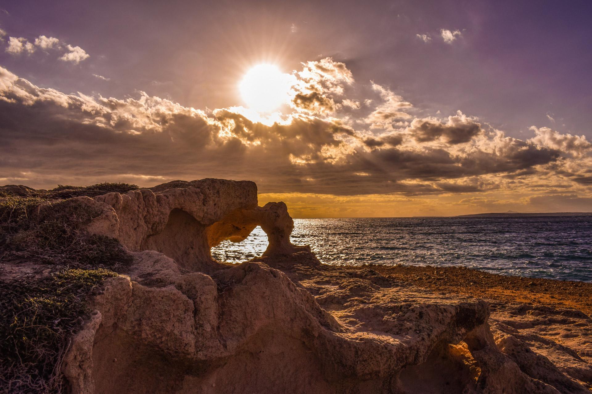 Cyprus Rock - Amricha